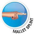 mallet-splint-icon